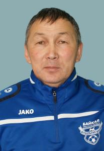 Халапханов