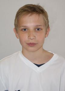 Защитник Витчинников Александр 22.03.2000