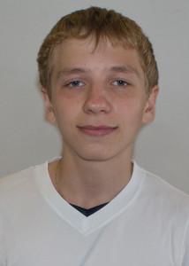 Нападающий Яковенко Иван 05.05.2000