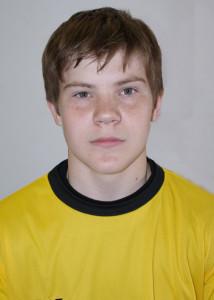 Вратарь Вратарь Ковенькин Кирилл 08.03.2000