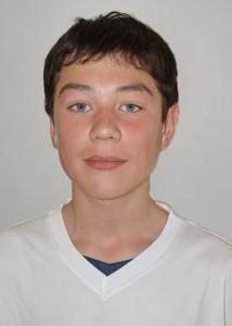 Защитник Максимов Никита 10.05.2000