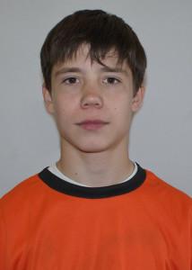 Вратарь Метешов Илья-09.07.2000
