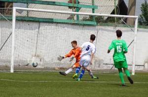 В Иркутске завершились зональные игры Первенства России МОО СФФ «Сибирь» по футболу среди команд юношей 2002 г.р.